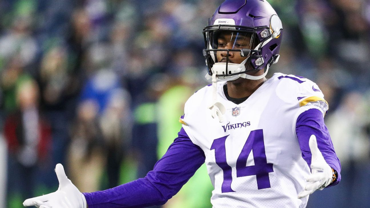 Diggs: No trade request, but 'truth to all rumors'