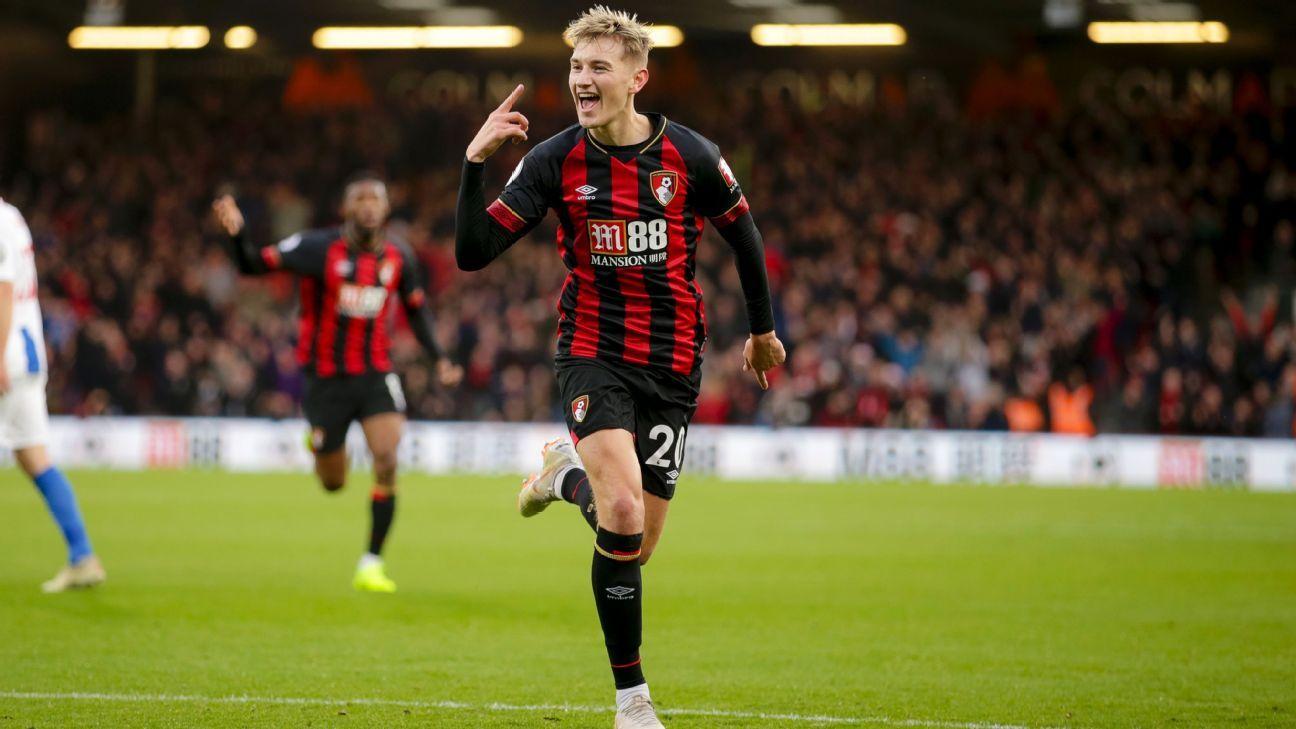 LIVE Transfer Talk: Manchester United back in the hunt for David Brooks - ESPN