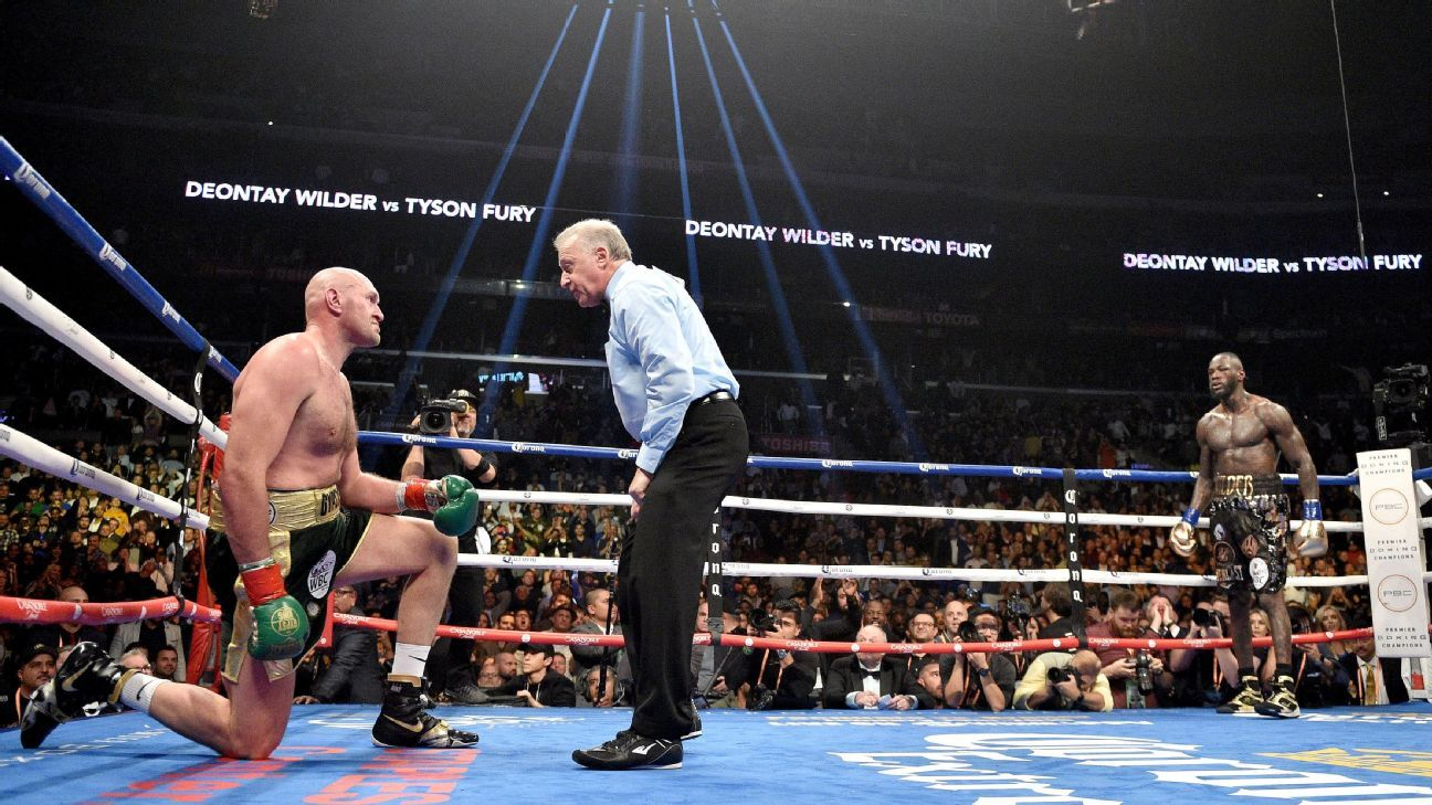 tyson fury anthony joshua lead an exceptional year of british boxing