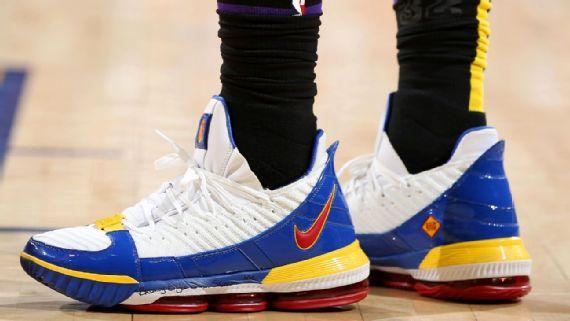 79d043b59de How  LeBronWatch revitalized LeBron James  Nike series