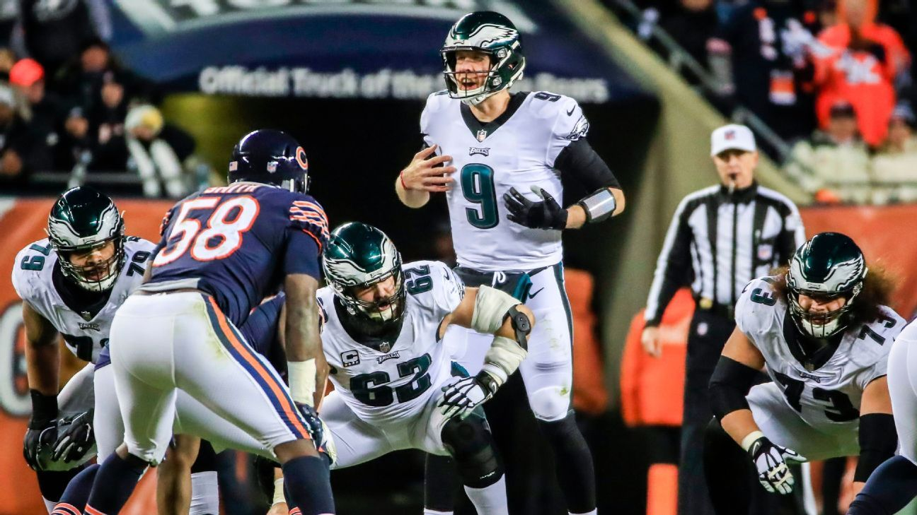 new concept 9d839 72d0a Destroying myths about eight 2018 NFL playoff teams in divisional round