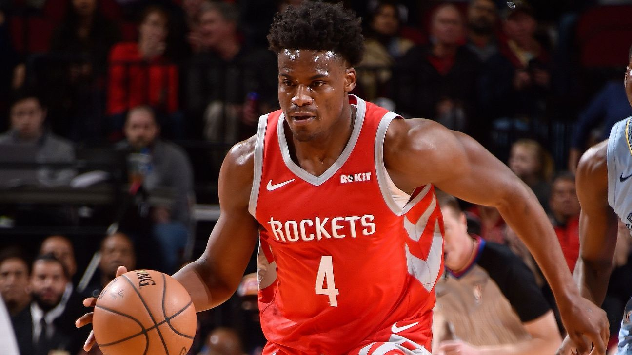 Danuel House turns down Houston Rockets offer and will ...