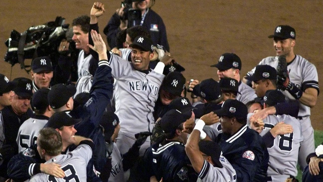 Mariano Rivera had not one, but two Hall of Fame careers