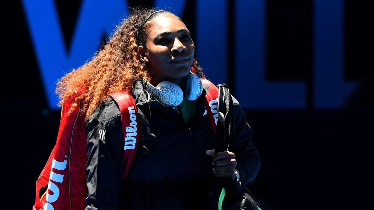 Day 8 Australian Open preview - Day 8 Australian Open preview: Serena Williams, Simona Halep clash the talk of the town