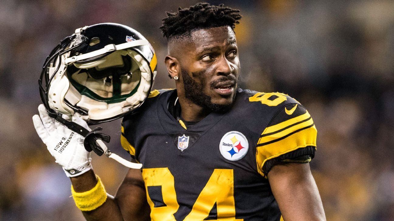 Sources: Teams told AB trade likely by Friday