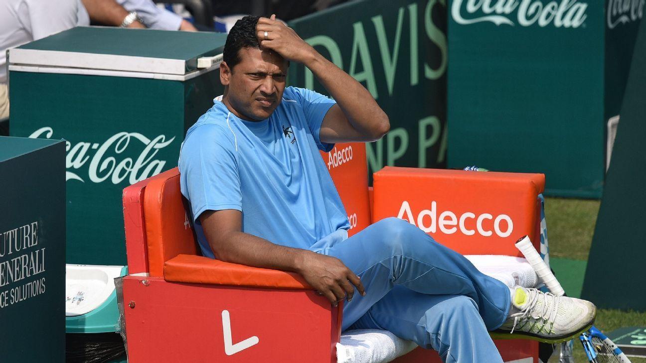 Davis Cup: AITA asks India to apply for Pakistan visas