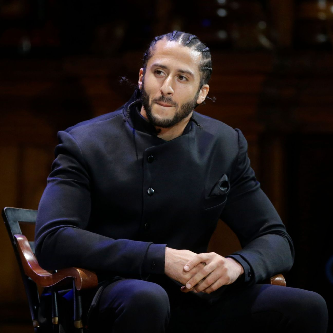 Alliance of American Football tried wooing QB Colin Kaepernick