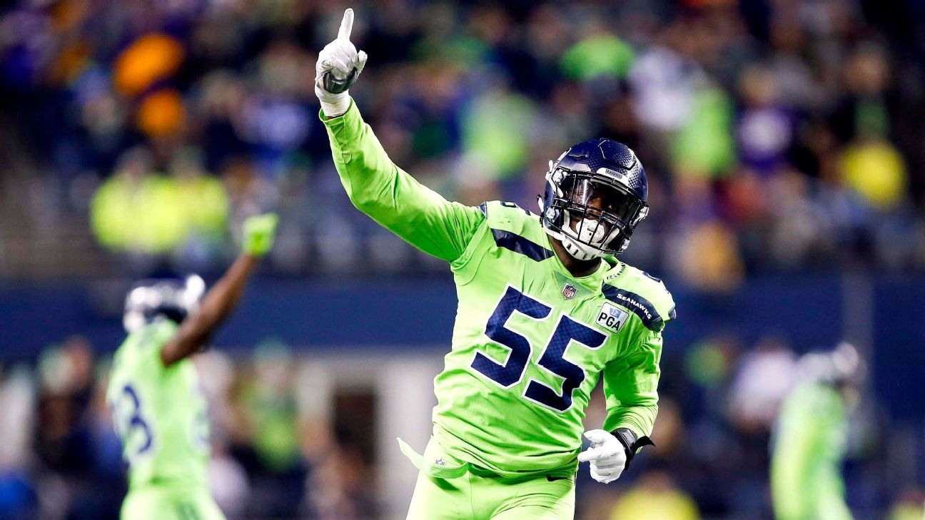 Chiefs' defense can challenge Patriots with addition of Frank Clark