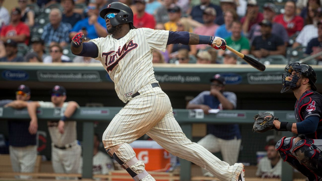 Twins third baseman Miguel Sano will miss at least the first week of full-squad workouts after he cut his foot while celebrating his team winning the Dominican Winter League championship.