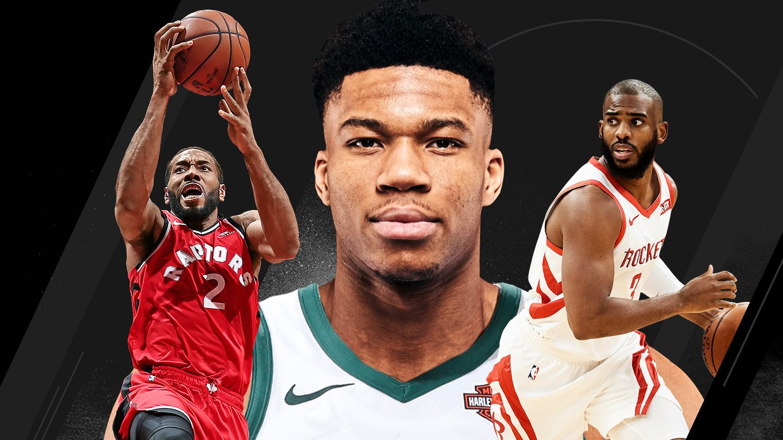 9f498a5806f NBA Power Rankings - Warriors slump out of the break