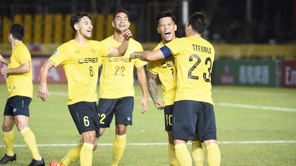 Ceres-Negros opens AFC Cup campaign with 3-2 win over Shan United