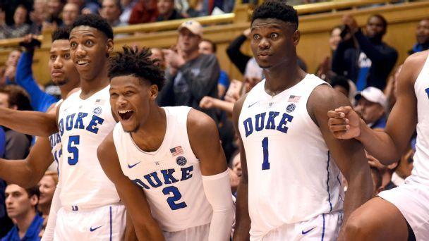 NBA Draft 2019 Best Remaining Players - ESPN Draftcast