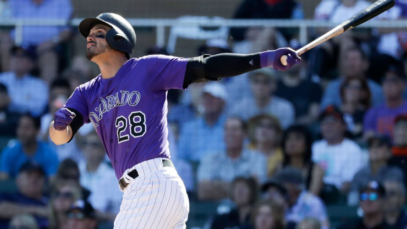 Fantasy baseball mock draft recap -- 10-team head-to-head