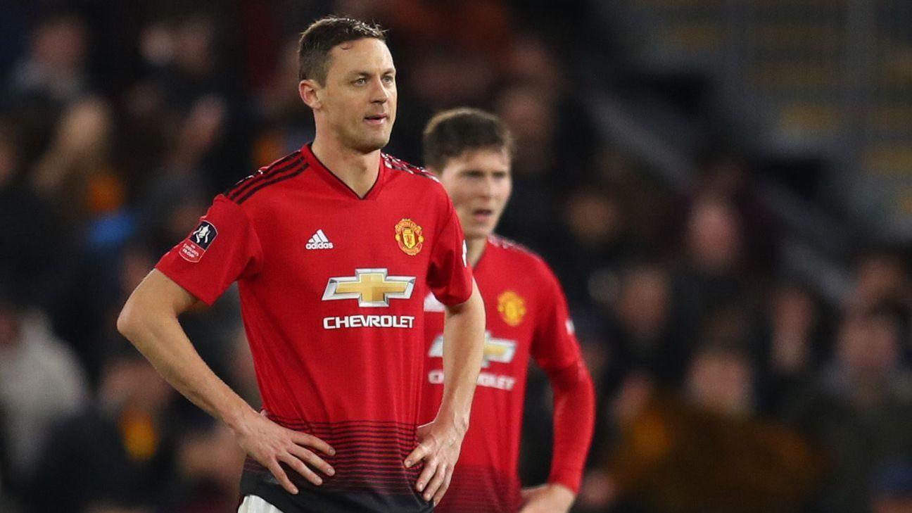 Transfer Talk: Juventus want disgruntled Matic from Man United