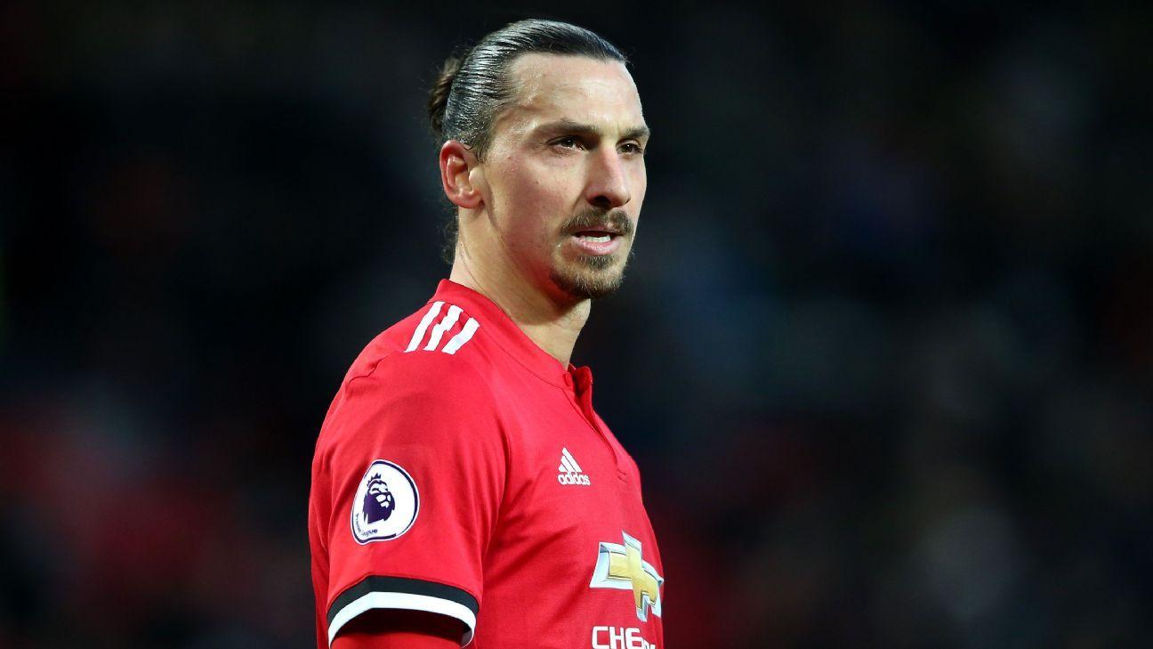 Zlatan Ibrahimovic's link to Man United prevented Liverpool move - Klopp