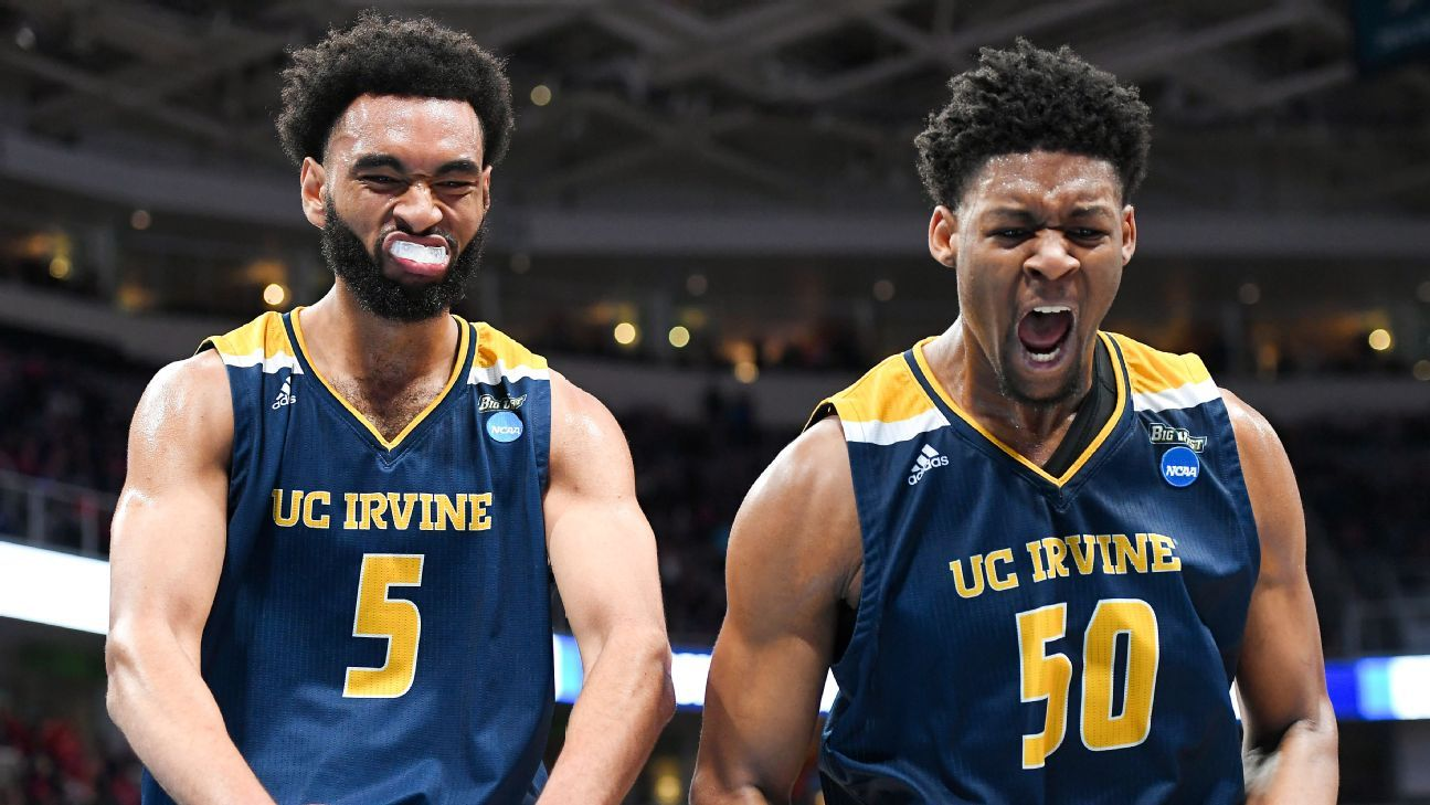 f5292902a228 Best of NCAA tournament 2019 Friday