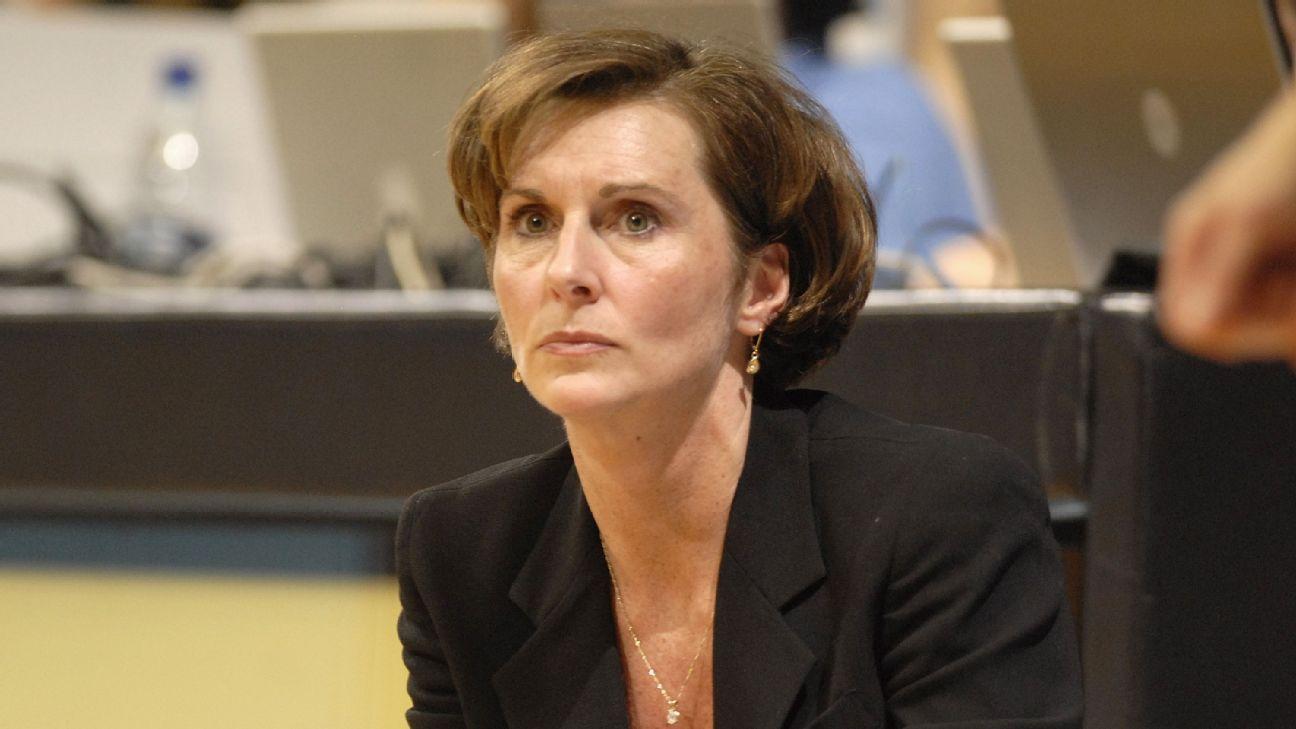 How Duke women's basketball can replace coach Joanne P. McCallie