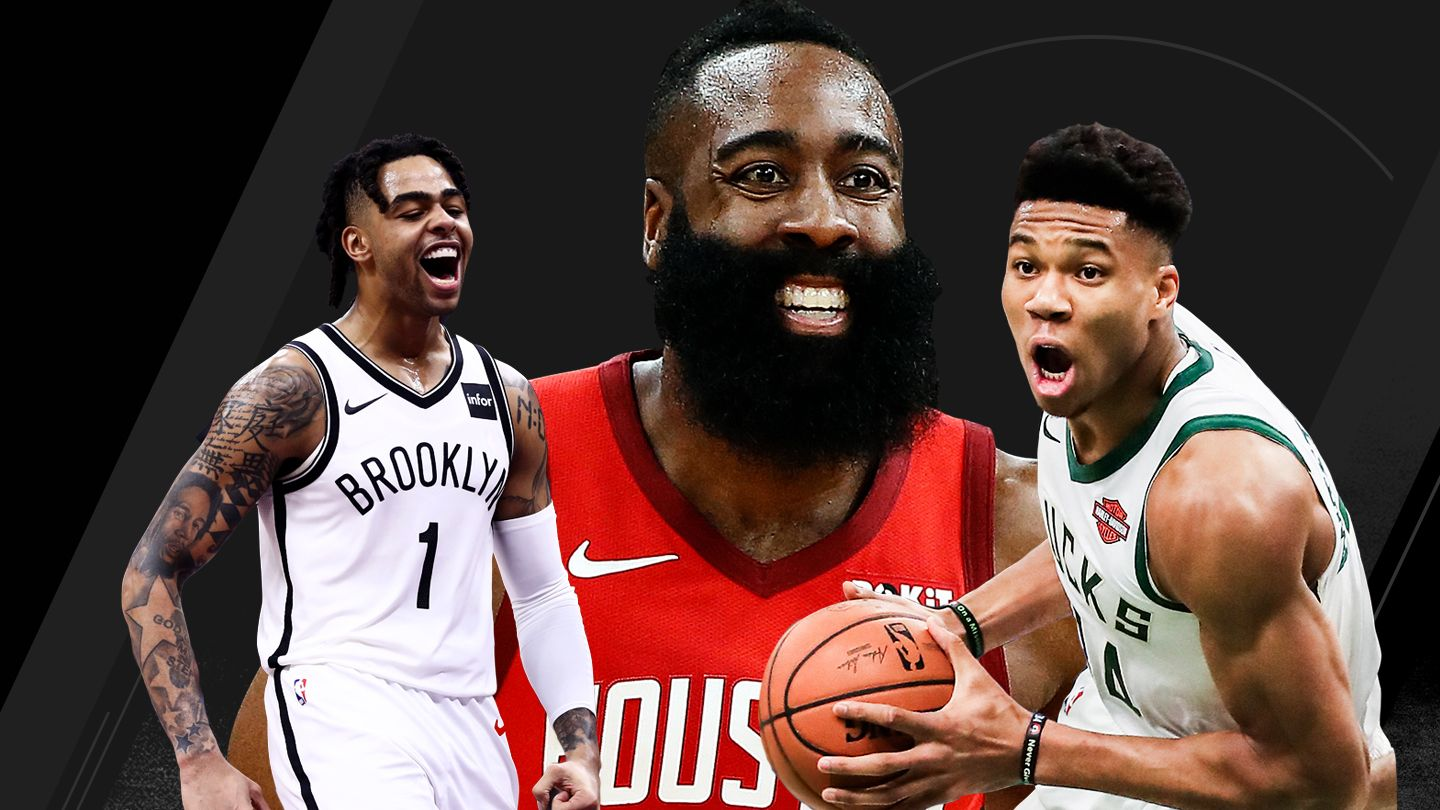 25fe303fe64 NBA Power Rankings - How all 30 teams are handling the final stretch