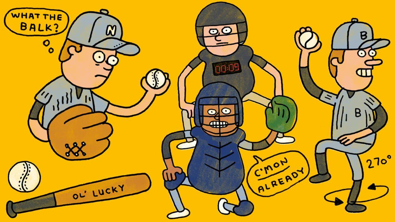 Let's make MLB more fun!
