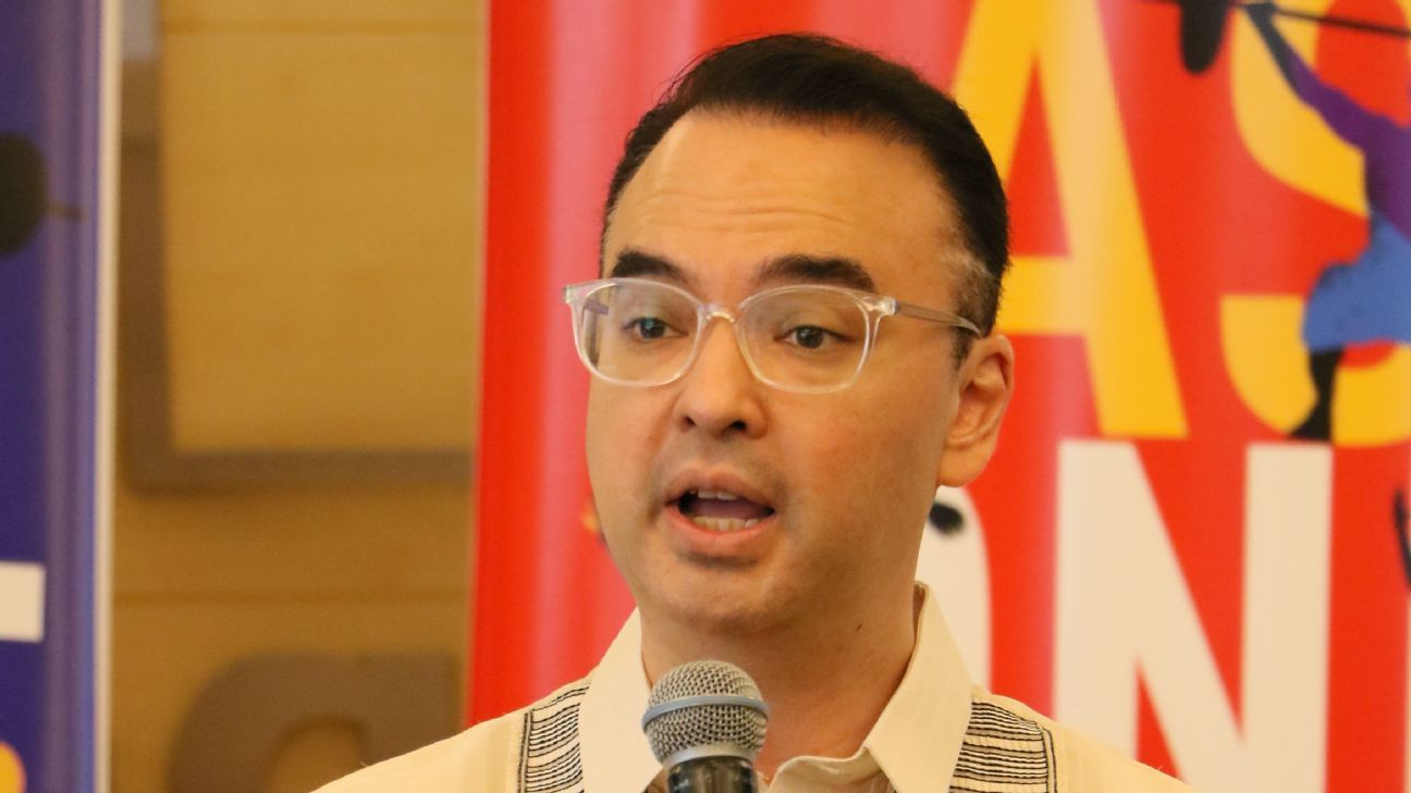 SEA Games preparations are 'on time and on track', says Cayetano