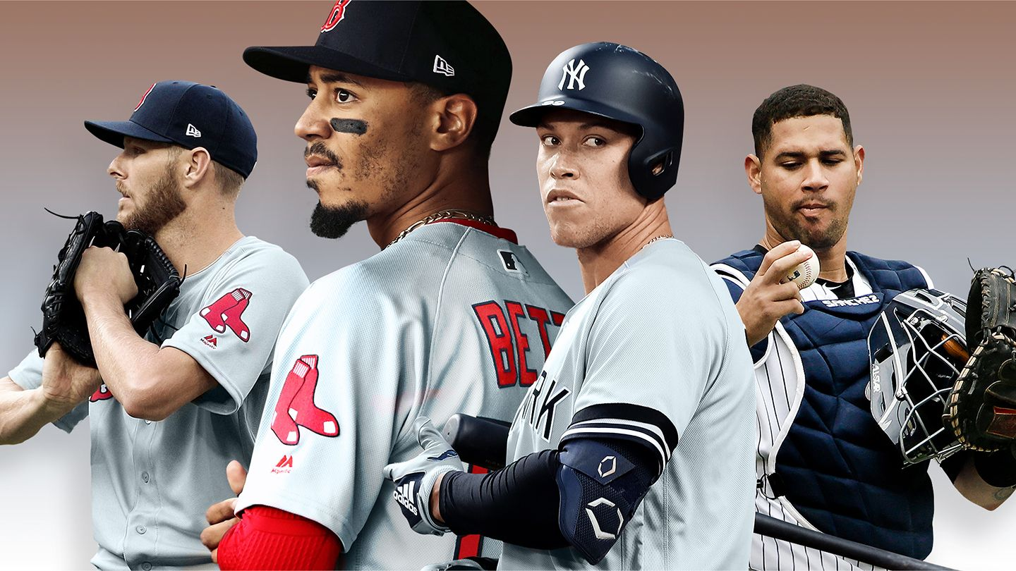 563bd3503 Is it time for Red Sox and Yankees to panic? Our experts weigh in
