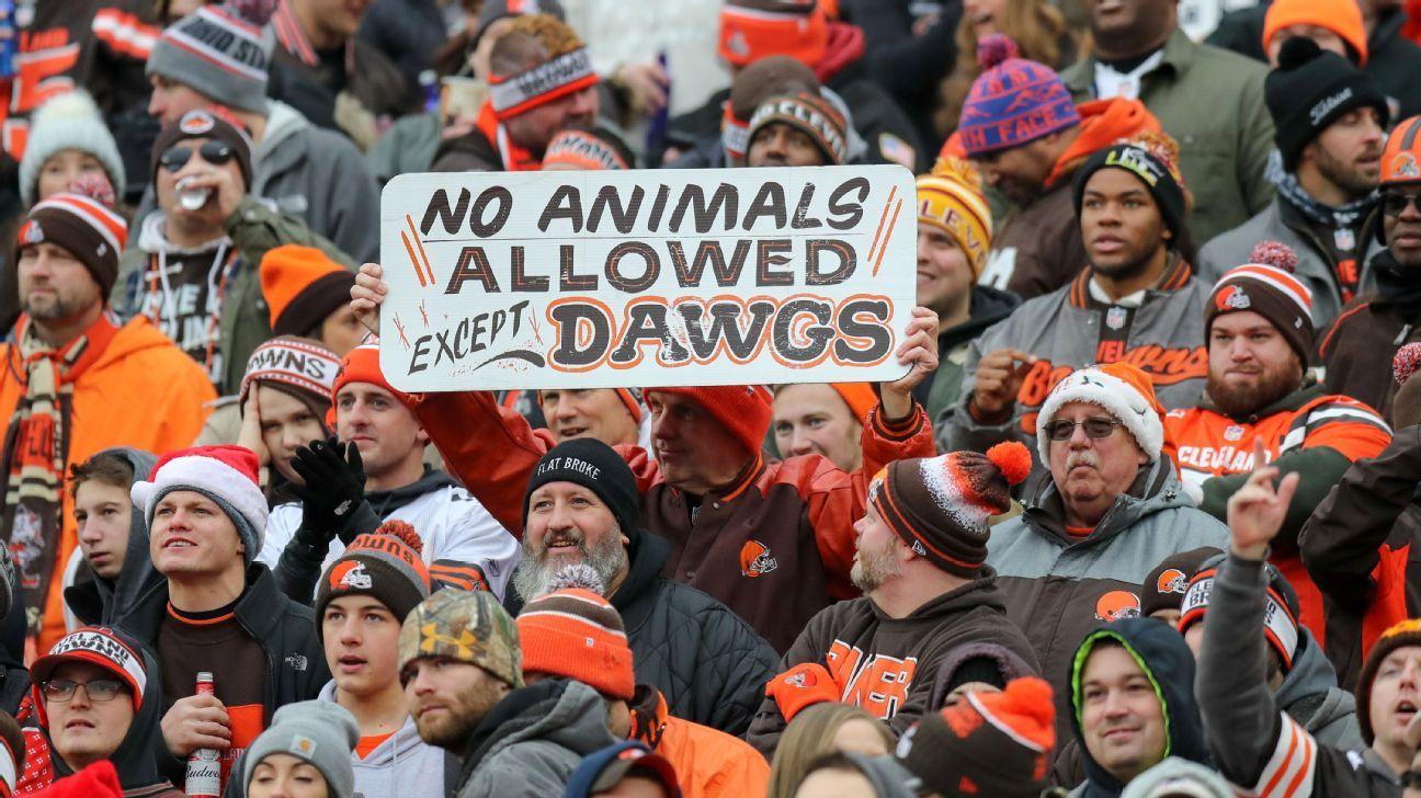 The NFL has granted the resurgent Cleveland Browns four prime-time games this season, with the first coming in Week 2 when they face the New York Jets on Monday Night Football.