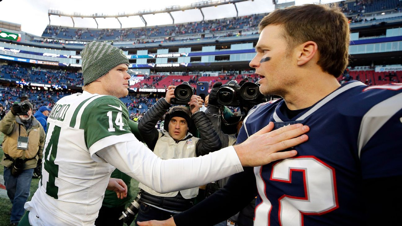 Jets rid of Tom Brady, but still must overcome biggest foe -- themselves