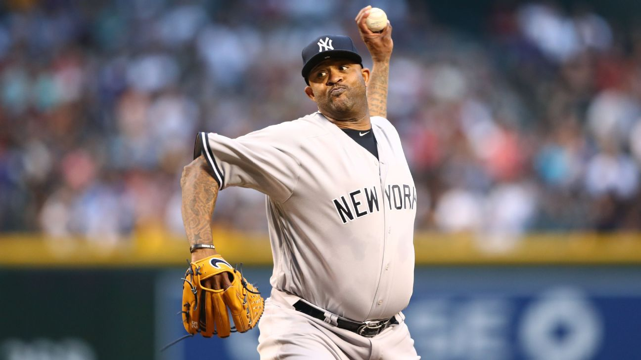 CC to bullpen; Yanks envision 'significant role'