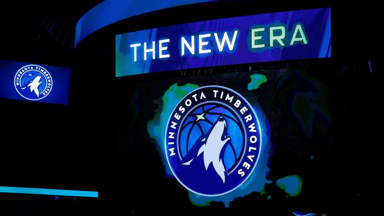 Minnesota Timberwolves' front office was drawn to experience of new coach Chris Finch, feels it will help team 'on both sides of the floor' - ESPN