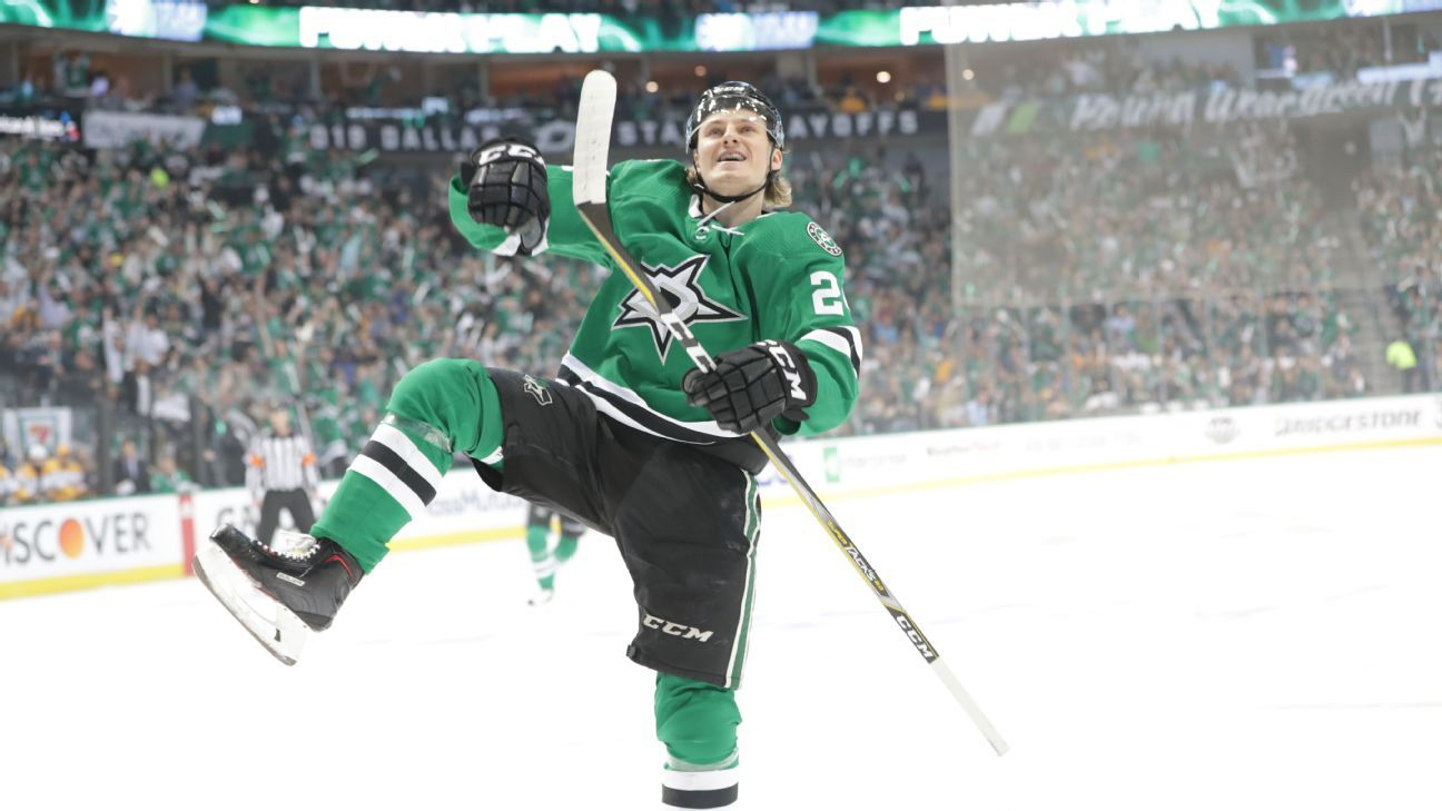 Fantasy hockey: Top sleepers and breakout picks to draft