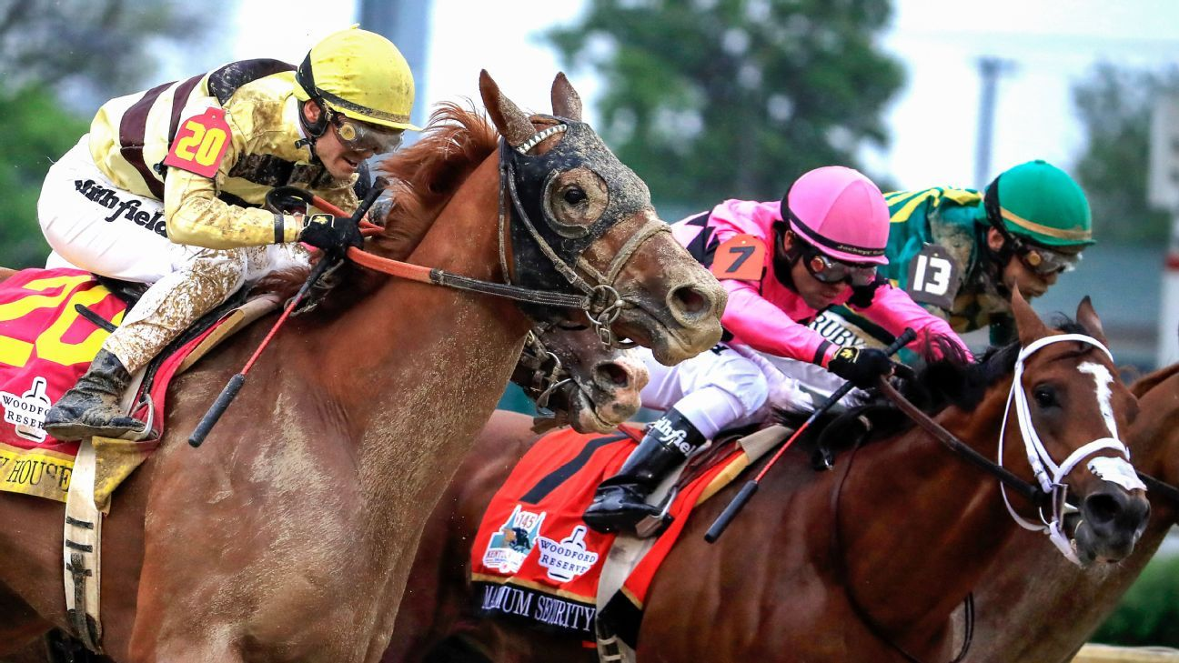 Kentucky Derby Faq What S Next And Other Burning Questions