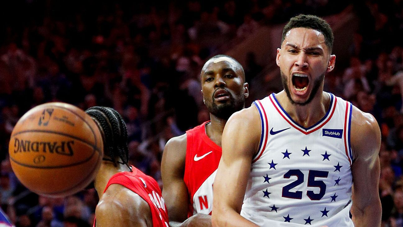 How the Sixers forced a Game 7 with enormous stakes