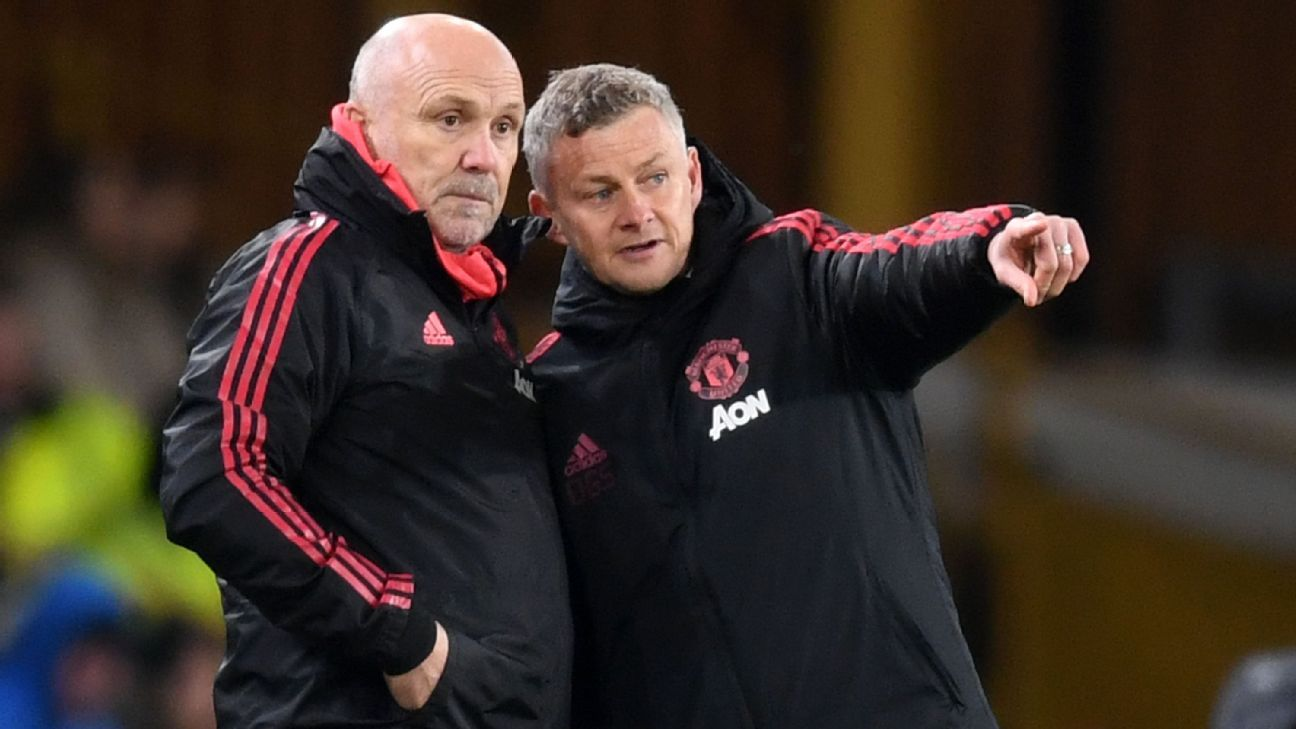 Sources: Man United face early preseason amid fitness fears