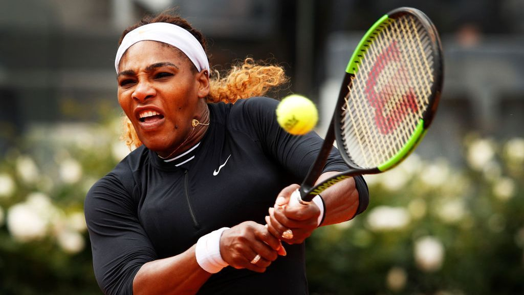 Why Serena Williams isn't the favorite in a deep French Open field