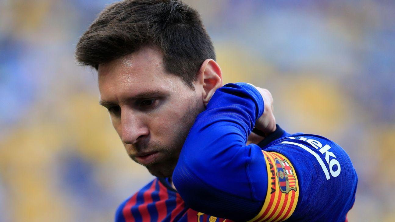 85df7a74df89 Barcelona keep or dump  Who should play alongside Lionel Messi next season