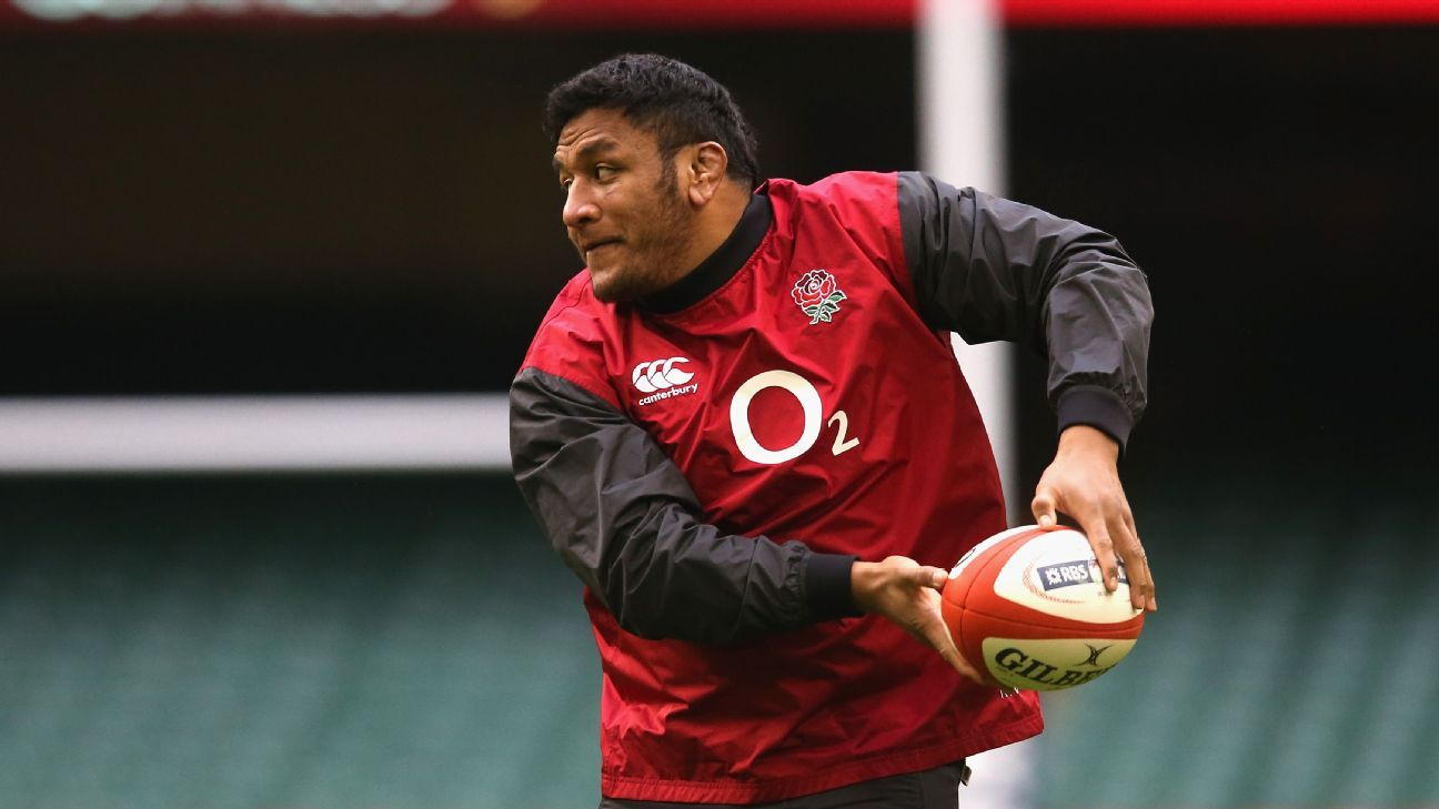 Mako Vunipola to miss rest of season but return for Rugby World Cup