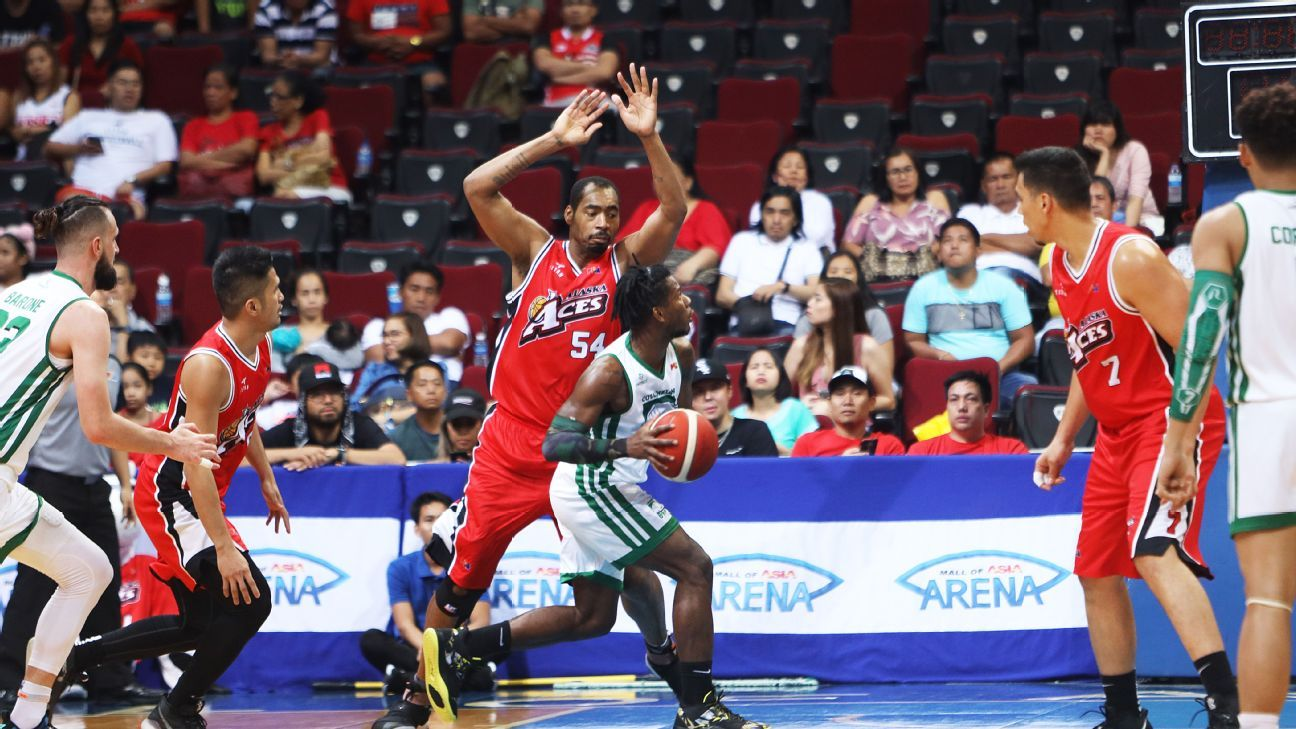 Aces overrun Dyip with huge third-quarter explosion