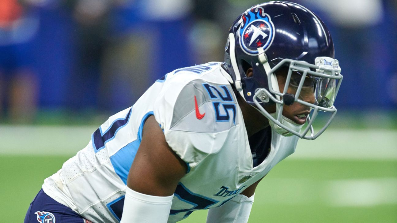 Titans cornerback Adoree' Jackson and his business partner paid for the burial expenses of eighth-grade football player Jaylon McKenzie, a source close to Jackson's family said.