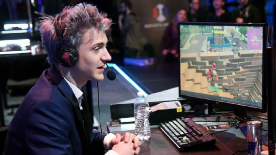 Where In New York Will The Fortnite World Cup Ninja Fails To Qualify For Fortnite World Cup