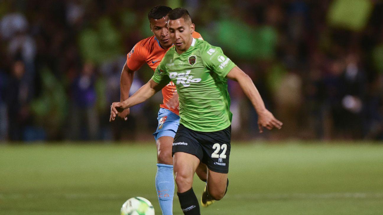 FC Juarez buys Lobos BUAP, takes spot in Liga MX