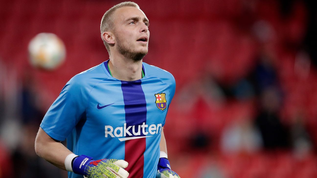 Barcelona near €60m mark with Cillessen, Gomes sales