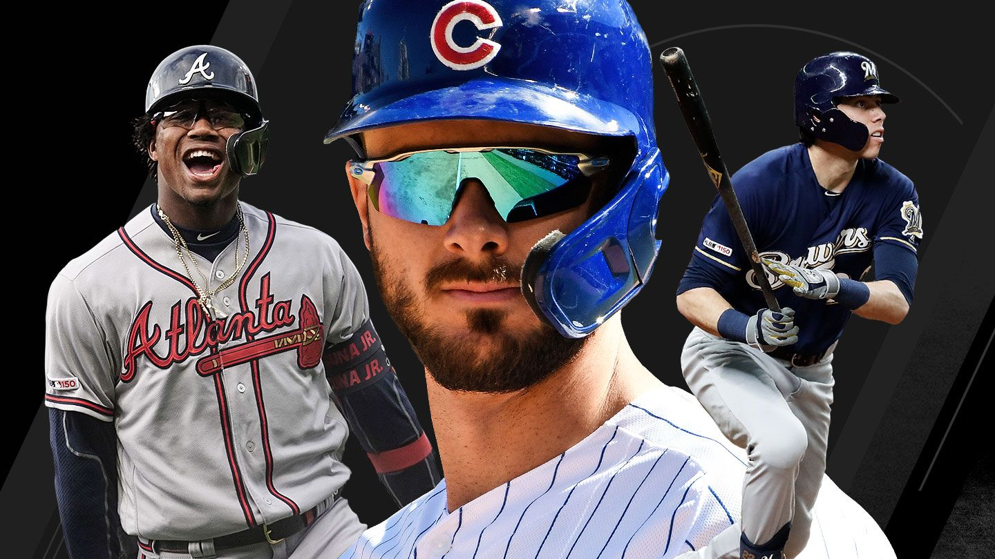 Power Rankings: NL rivals ready to challenge Dodgers for No. 1