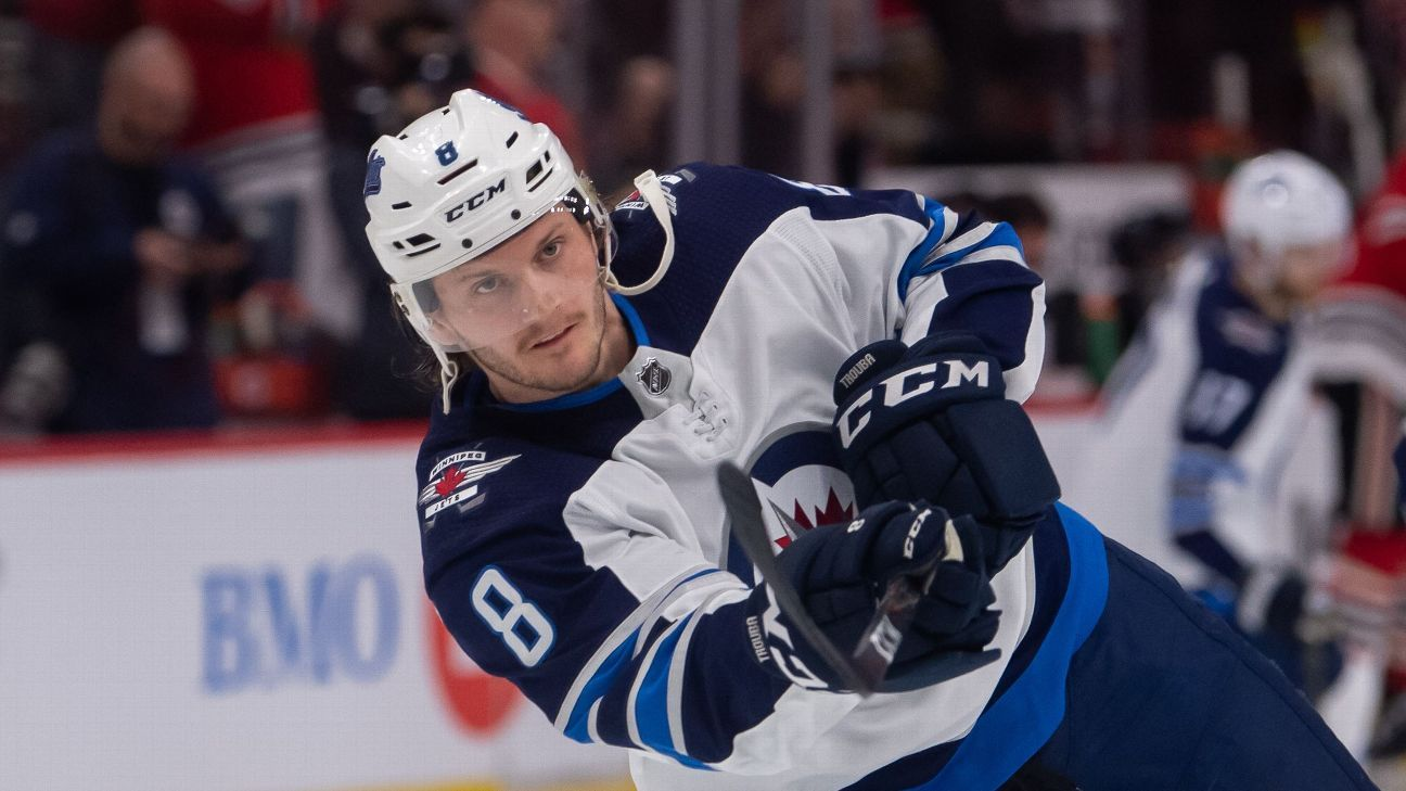 Rangers agree to terms with trade pickup Trouba
