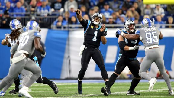 For long-term harmony, Cam Newton's mechanics must stay in tune