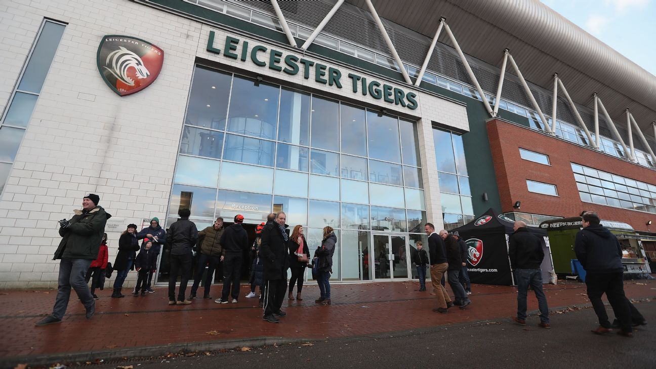 Leicester Tigers announce plans to sell club
