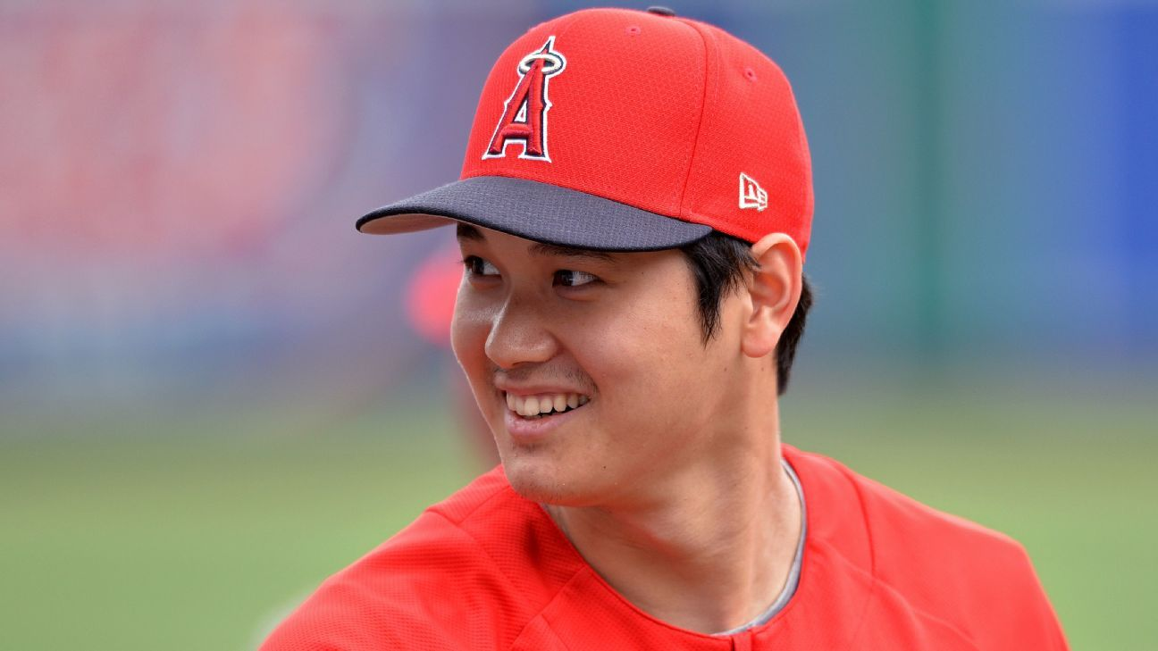 Angel's Ohtani gets driver's license for first time