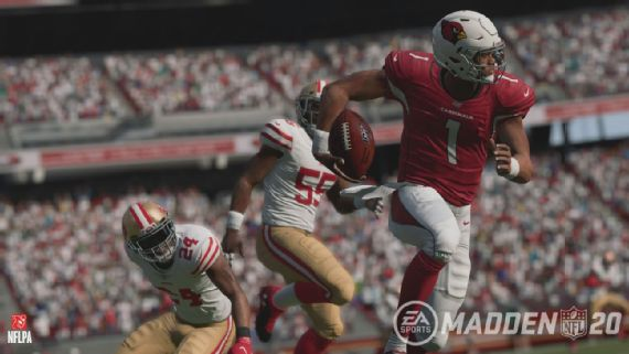 Who rates players in Madden NFL 20? Go inside the ratings process