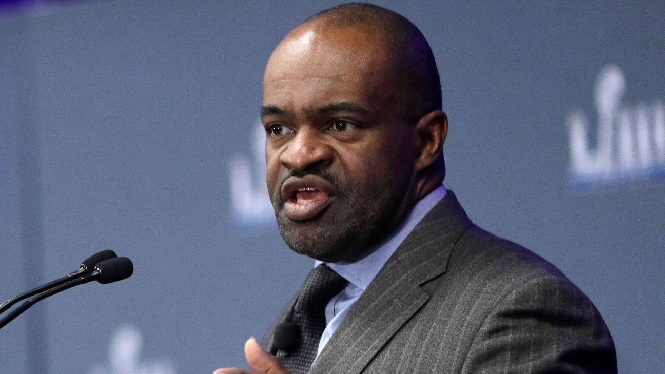 NFLPA's Smith confident players will approve CBA