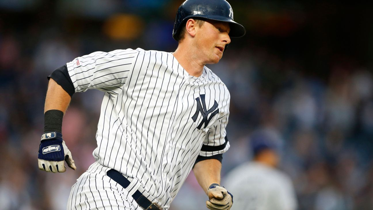 The Machine and his boat oar: How DJ LeMahieu became a household (nick)name in the Bronx