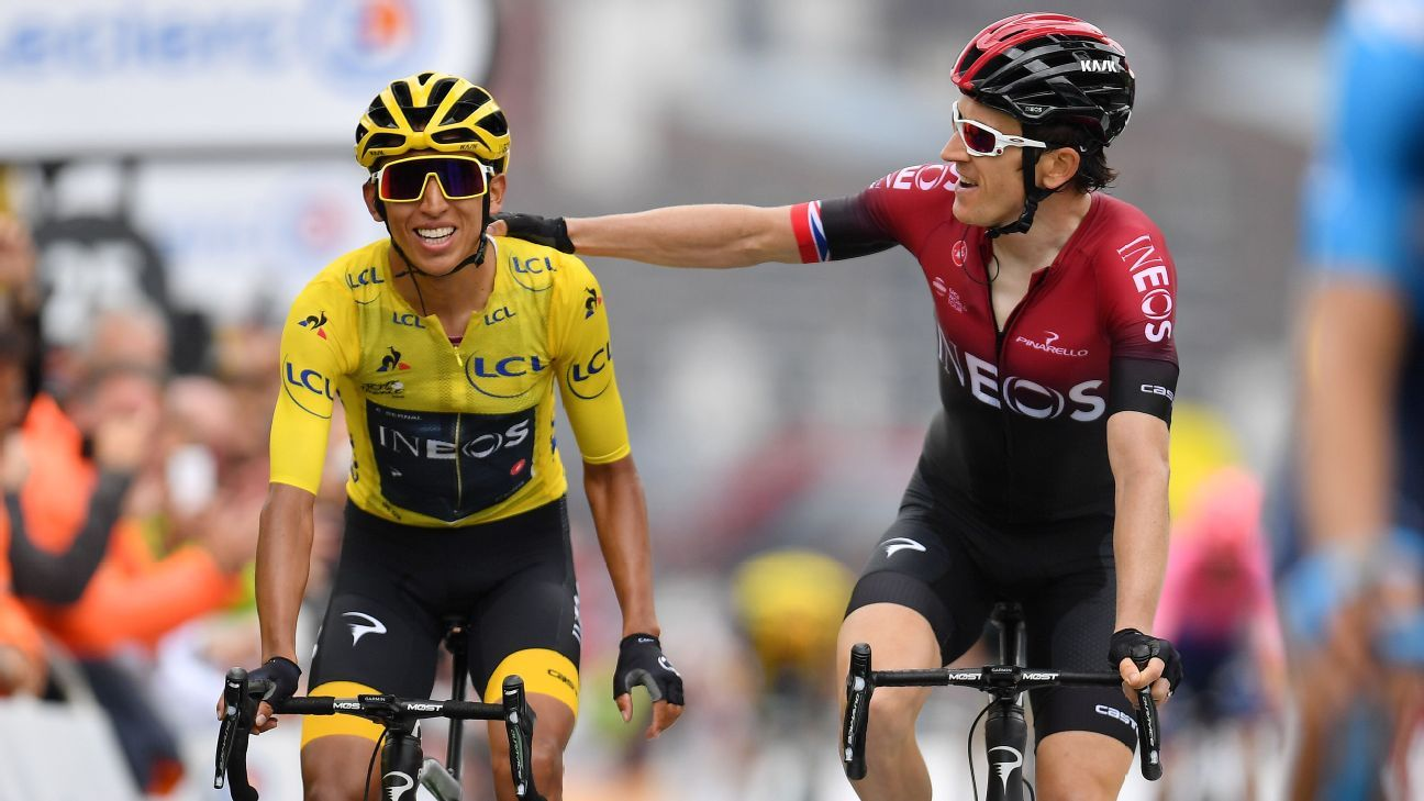 2020 Tour de France: Mountains galore for pure climbers